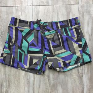 Patagonia Nylon Shorts 8